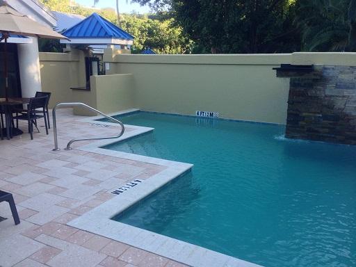 Westin St John 3 Bedroom Pool Villa Bedroom Review Design
