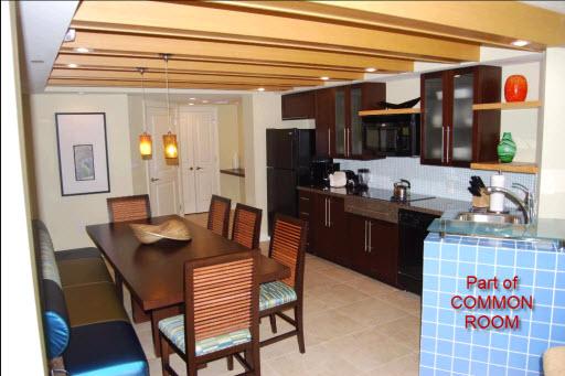 Two Bedroom Bay Vista